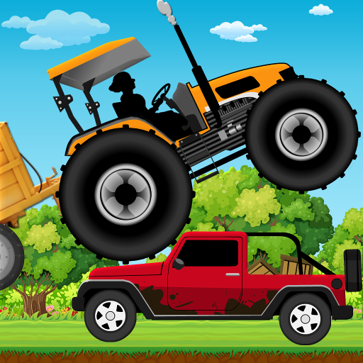 Amazing Tractor! (game)
