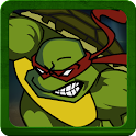 Ninja Turtle Theft icon