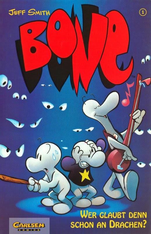 Bone (1994) - komplett