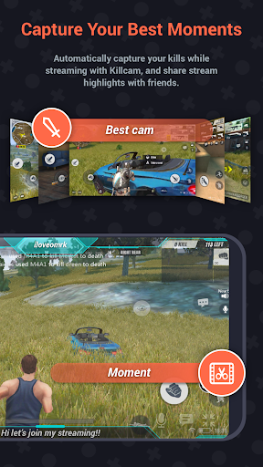 Omlet Arcade - Stream, Meet, Play 1.35.1 screenshots 5