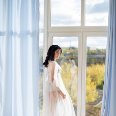 Wedding photographer Evgeniya Shabaltas (shabaltas). Photo of 26.10.2017