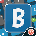 BattleWords Premium: fast-paced word game icon