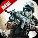 Sniper 3D Warzone - Gun Shooting Games Free
