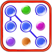 Drow Line : Free Puzzle