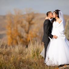 Wedding photographer Evgeniy Maynagashev (maina). Photo of 07.04.2013