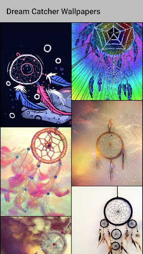 Dream Catcher Wallpapers