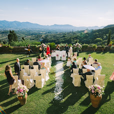 Wedding photographer Marzia Bandoni (marzia_uphostud). Photo of 09.10.2015