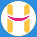 Shop Happlly icon