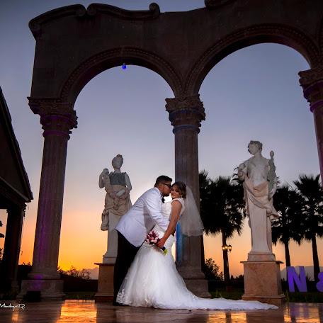 Fotógrafo de bodas Gerardo Mendoza ruiz (Photoworks). Foto del 20.12.2017