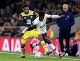 'Ajax klopt voor winger aan bij Tottenham, maar onderhandelingen lopen allesbehalve van een leien dakje'