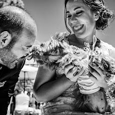 Fotógrafo de bodas Tomás Navarro (TomasNavarro). Foto del 03.08.2018