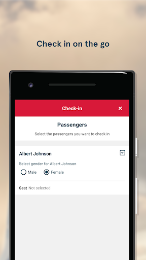 Norwegian Travel Assistant  screenshots 4