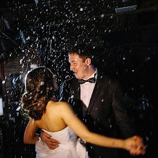 Wedding photographer Oleg Fomkin (mOrfin). Photo of 25.04.2018
