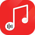 Music Player - MP3 & Audio Player icon