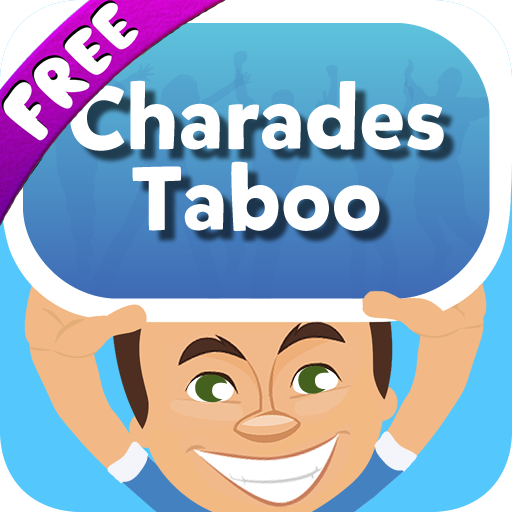 Charades Taboo Game Free