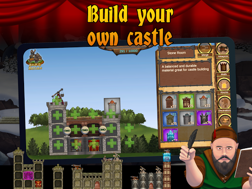 Siege Castles 0.4.11 screenshots 8
