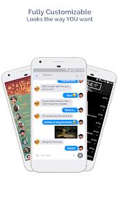 Mood Messenger Premium MOD APK 2