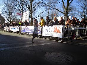 Photo: 300 meter meisjes 2009 en later