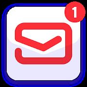 myMail – E-Mail Programm für Hotmail, GMX, Web.de
