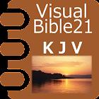 VB21 for King James Version icon