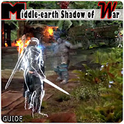 Guide Middle-earth Shadow of War