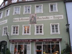 Photo: Was es in Deutschland alles zu kaufen gibt