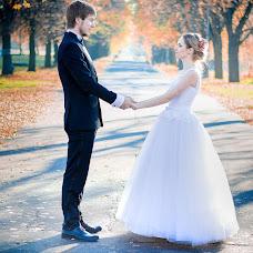 Wedding photographer Roman Yankovskiy (Fotorom). Photo of 18.03.2017