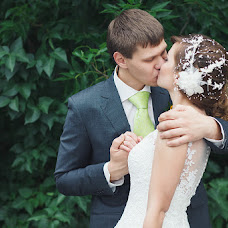 Wedding photographer Konstantin Krysin (zxz82). Photo of 09.10.2014