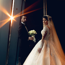Wedding photographer Niko Abbasov (Abbasov). Photo of 29.11.2017