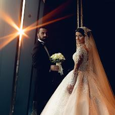 Wedding photographer Niko Abbasov (Abbasov). Photo of 29.11.2017