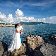 Wedding photographer Roman Gukov (GRom13). Photo of 29.07.2016
