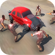 Zombie Trigger RoadKill Highway Racer