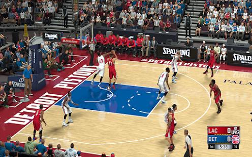NBA 2K18 google play ile ilgili görsel sonucu