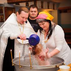 Wedding photographer Tatyana Kozachenko (Kotanya). Photo of 12.12.2015