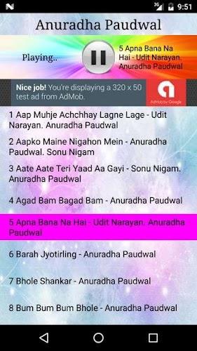 All Songs Anuradha Paudwal APK   APKPure ai