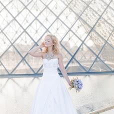 Wedding photographer Kamilla Blum (CamillaBloom). Photo of 09.04.2015