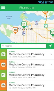 Medicine Centre- screenshot thumbnail