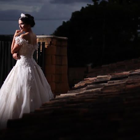 Fotógrafo de bodas Jorge Mendoza (jorgemendoza). Foto del 18.02.2018
