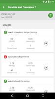 Screenshot of Site24x7 Web & Server Monitor