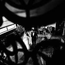 Wedding photographer Marius Marcoci (mariusmarcoci). Photo of 14.11.2017