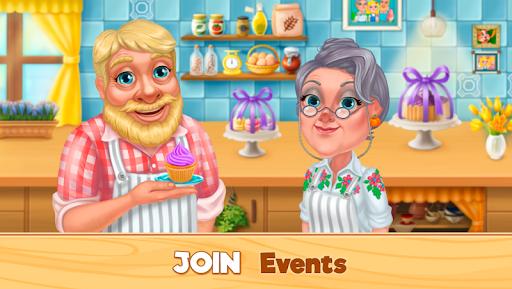 Grannyu2019s Farm: Free Match 3 Game filehippodl screenshot 4