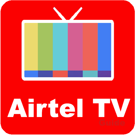 Live Airtell TV - Shows,Movies,Sports TV guide for PC