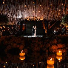Wedding photographer Jorge Romero (jorgeromerofoto). Photo of 19.11.2018