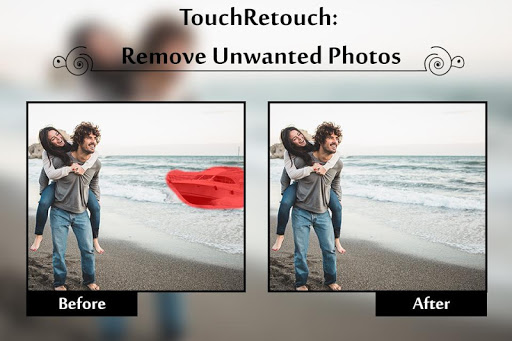 Remove unwanted content : Remove Extra objects screenshots 2