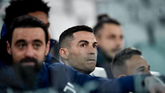 Hasil dan Klasemen Liga Italia - Cristiano Ronaldo Tak Nampak Batang Hidungnya, Juventus Hanya 1 Poin dari AC Milan - Bolasport.com