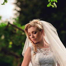 Wedding photographer Yulya Kurilenko (JulaHunko). Photo of 07.11.2015