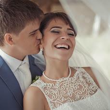 Wedding photographer Sergey Gnezdilov (cube). Photo of 09.04.2014