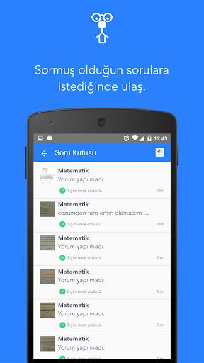 Kunduz 🎯 IIT JEE NEET NCERT CBSE Doubts Solutions screenshot 4