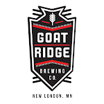 Logo for Goat Ridge Brewery