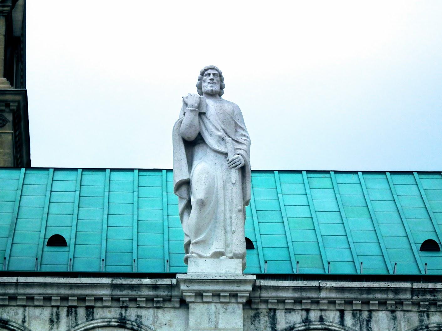 Pécs - Szent Péter és Szent Pál apostolok Székesegyház